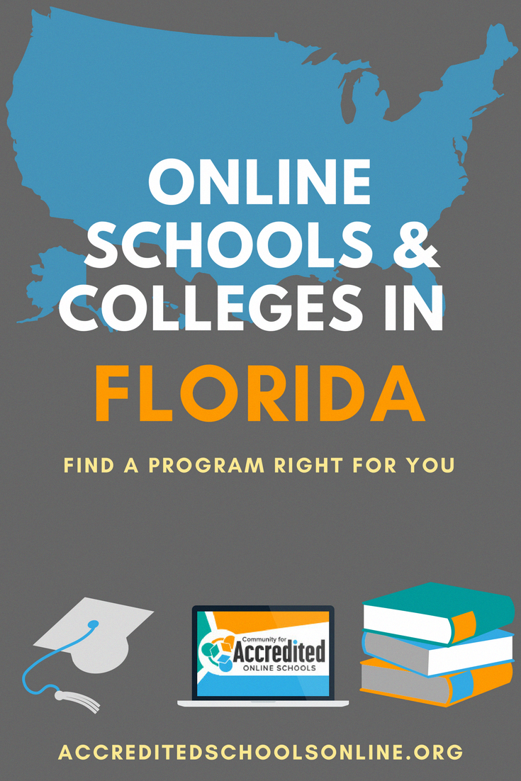 Accredited Online Colleges >> Online Schools In Florida 47 Best Online Colleges For Your