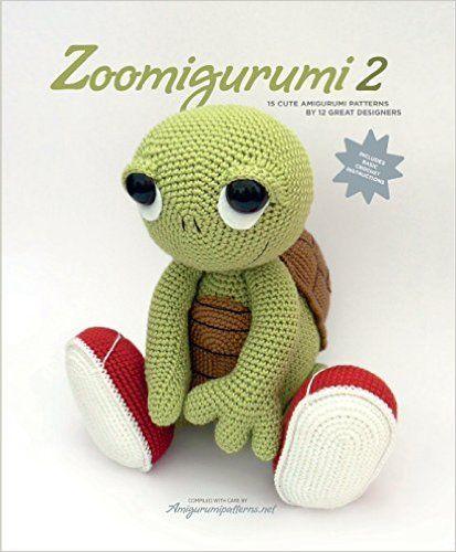 Amazon.com: Kawaii Crochet: 40 super cute crochet patterns for ... | 500x413