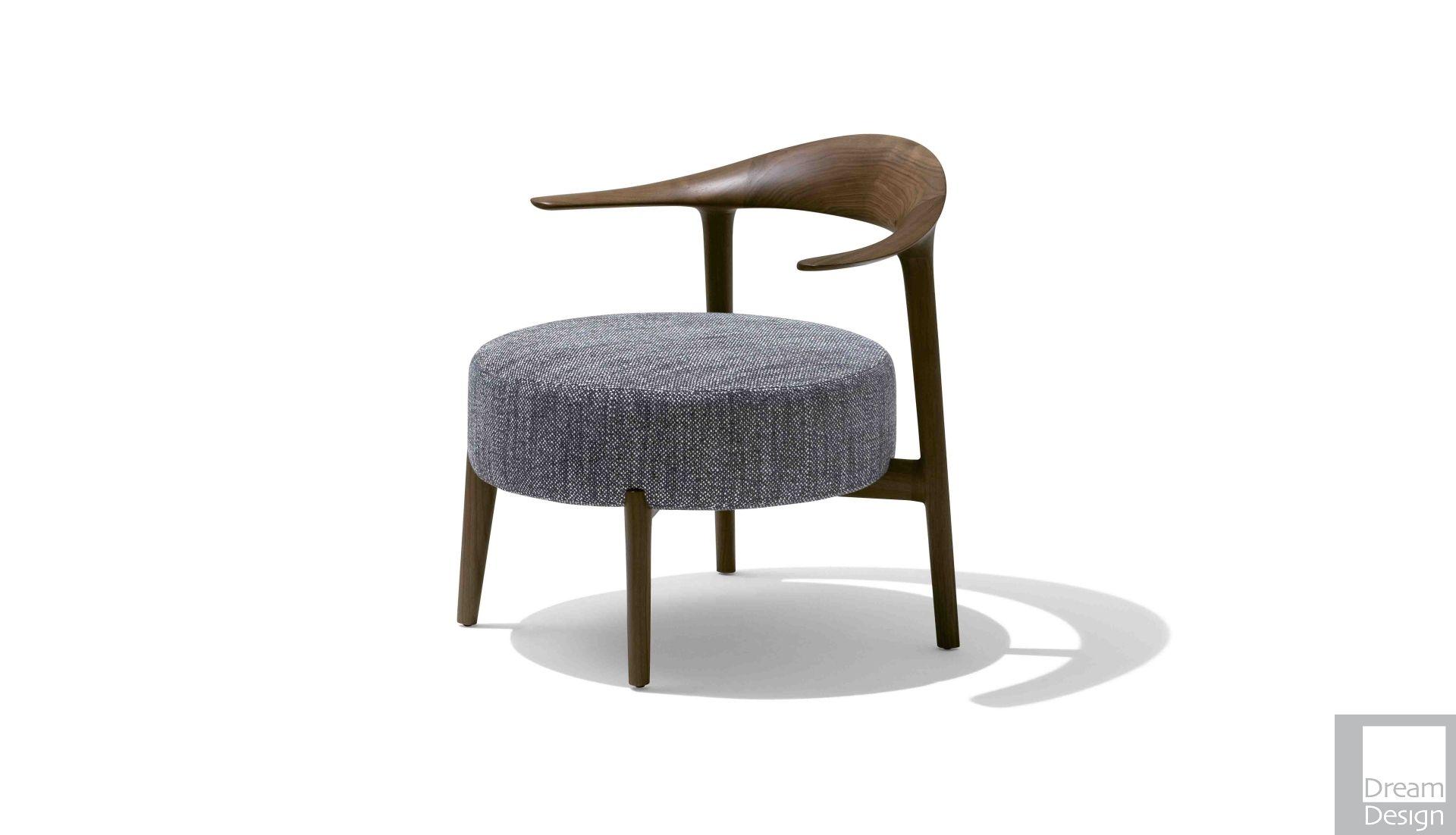 Ripple Armchair Ripple, a beautiful armchair