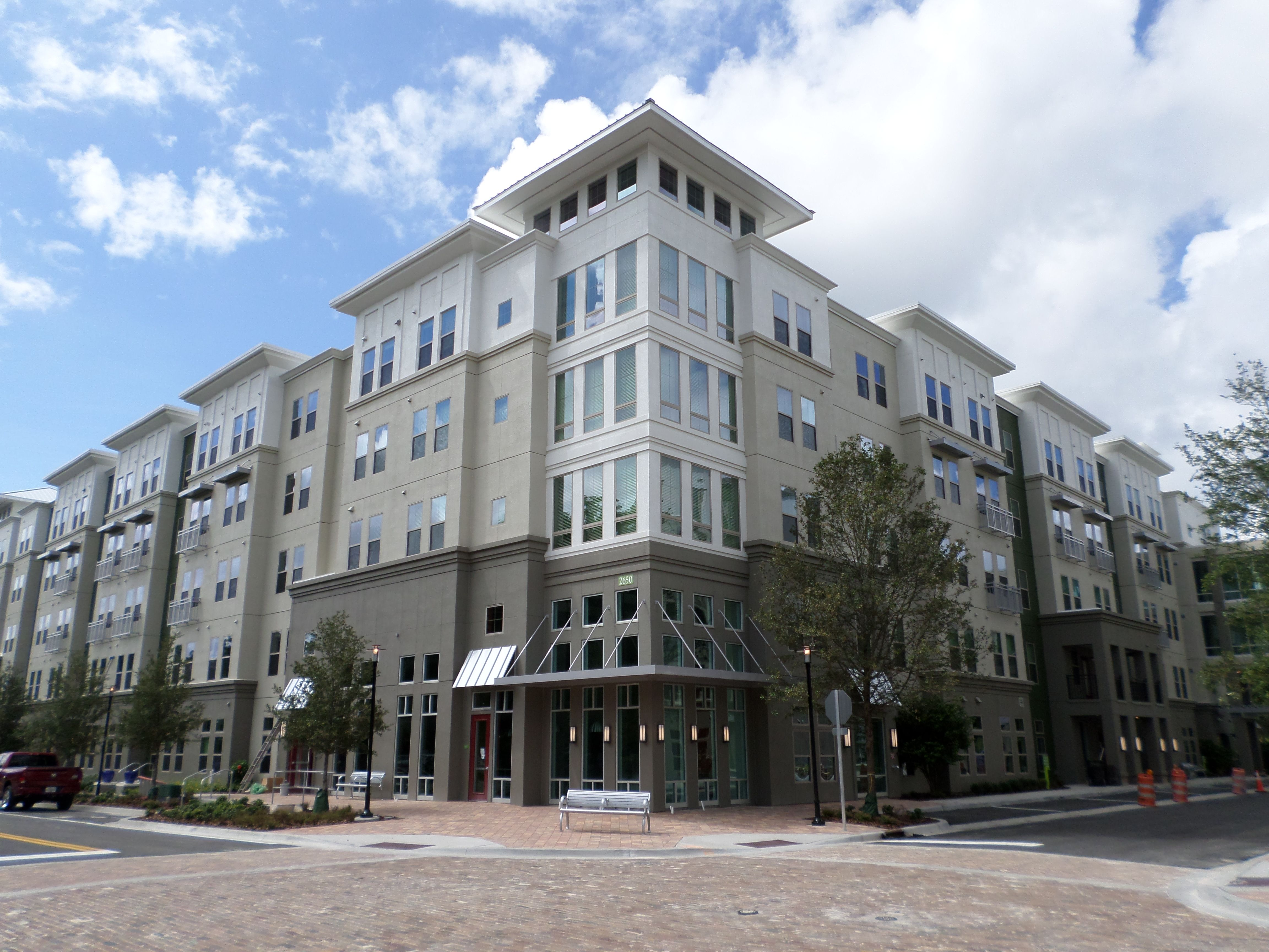 The Ivy Residences Health Village In Orlando Fl Residences Apartment Communities House Styles