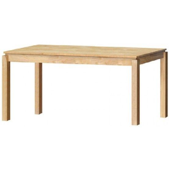 Caira pöytä 170x90cm pyökki