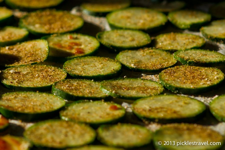 Zucchini chips recipe zucchini chips dehydrated zucchini chips food forumfinder Images