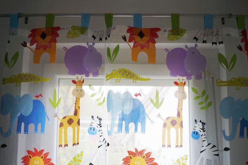 Gardinen Vorhang kinderzimmer, Vorhang kinderzimmer