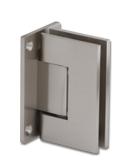 Gunmetal Shower Door Hinge Handle Shower Door Hardware Shower Doors Frameless Shower Doors