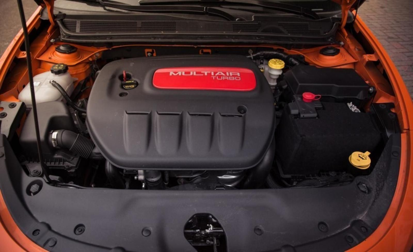 2016 Dodge Dart SRT Engine | Dodge | Pinterest | Darts, Engine and Cars