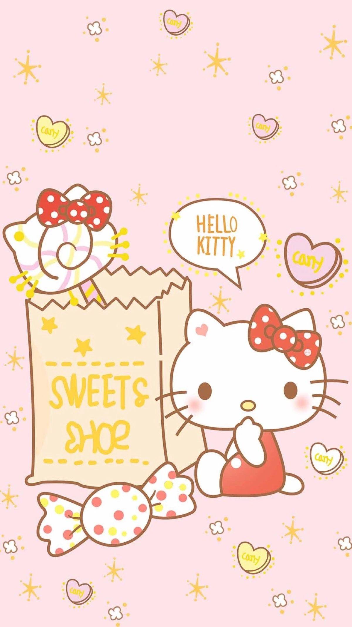 Hello kitty sanrio pinterest hello kitty kitty and sanrio