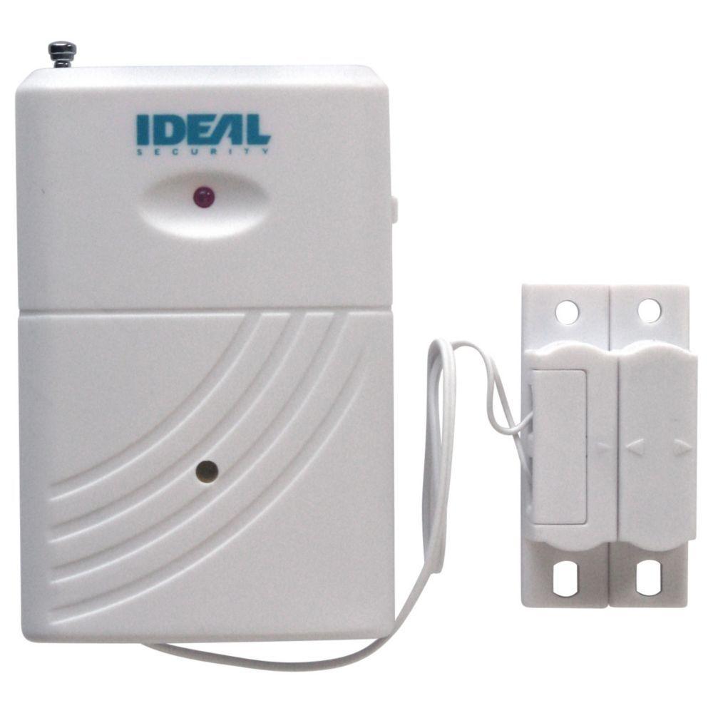 Wireless Door Or Window Sensor With Alarm Products