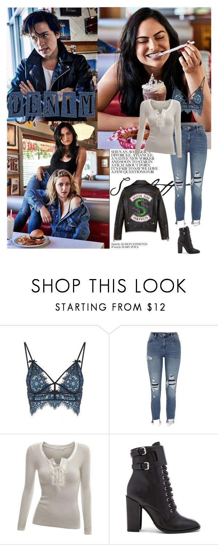 Outfit #964 Denim ️   Clothes   Fashion outfits, Riverdale ...