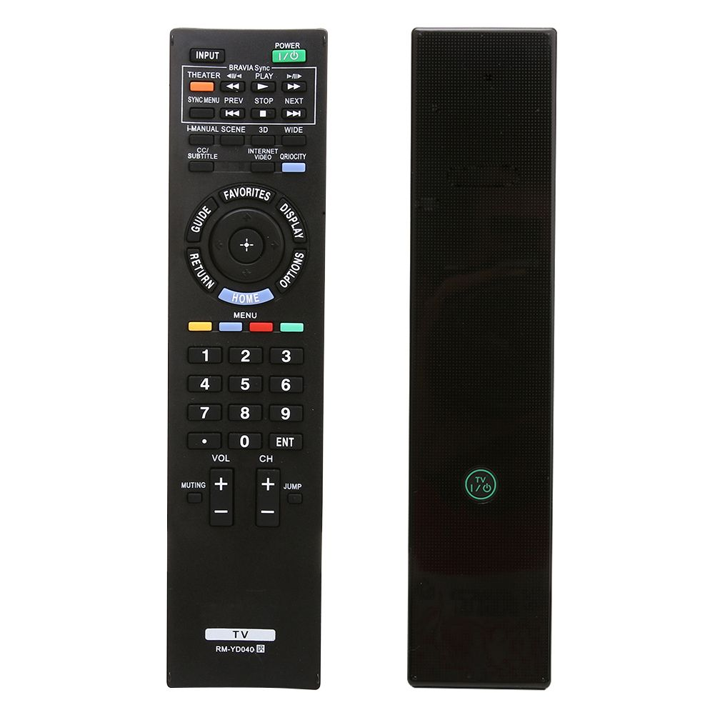 Sony Brh10 Bluetooth Remote With Handset Function Imported 1pc Universal 3d Hdtv Led Lcd Tv Control Controller For Rm Yd040