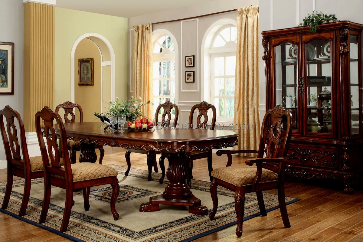 Formal dining room sets best furniture tables and luxury for with
