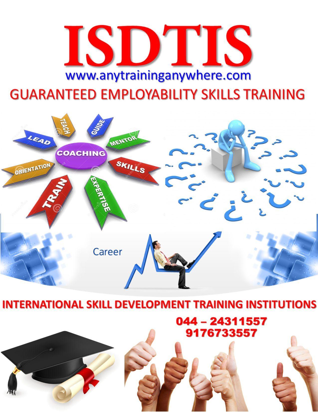 employability Training Job Seekers Training Job Search