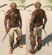 Assassin S Creed Iv Black Flag Outfits Assassins Creed