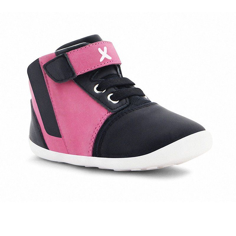 Halftone Pink Bobux Toddler Shoes Kids Shoes Baby Shoes