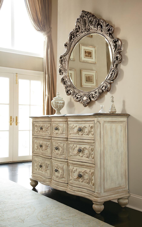 American Drew Jessica Mcclintock Decorative Mirrors And