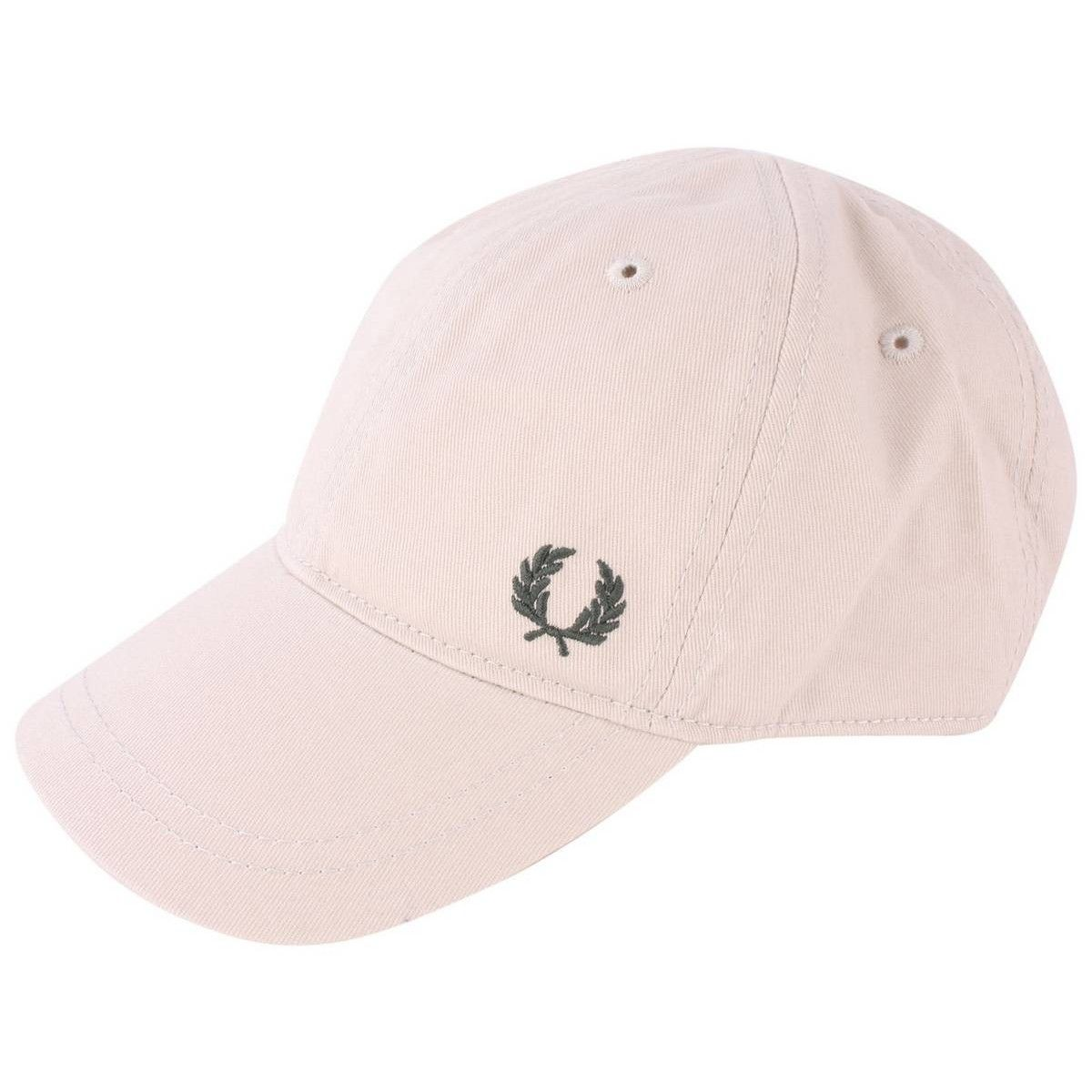 Fred Perry Classic Cap - Stone Hunting Green  b7f404a1f9c