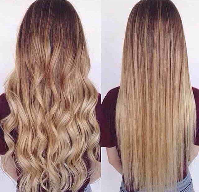 Getting this hair x!