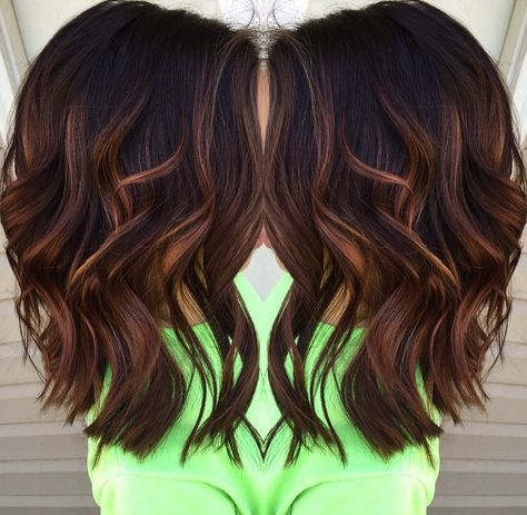 30 Chic Everyday Hairstyles For Shoulder Length Hair Medium Haircuts 2017