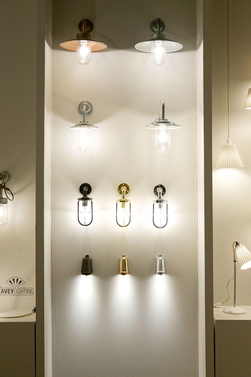 Light Building 2017 Lighting Showroom