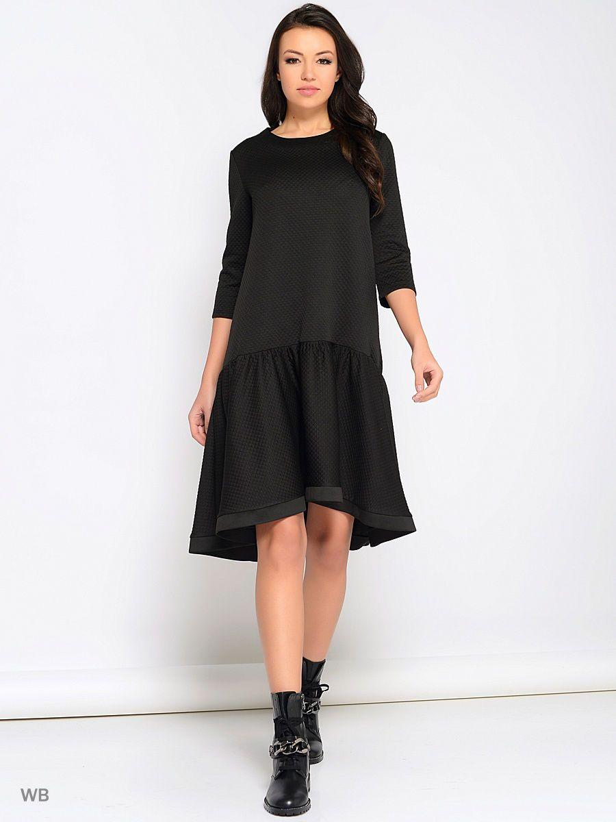 1d5ac77d6274 Модные трикотажные платья: 100+ стильных идей, фасонов и трендов ...
