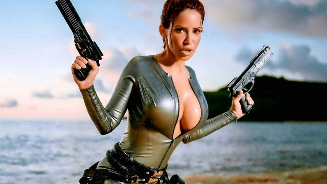 Return Of Who Is The Best Lara Croft