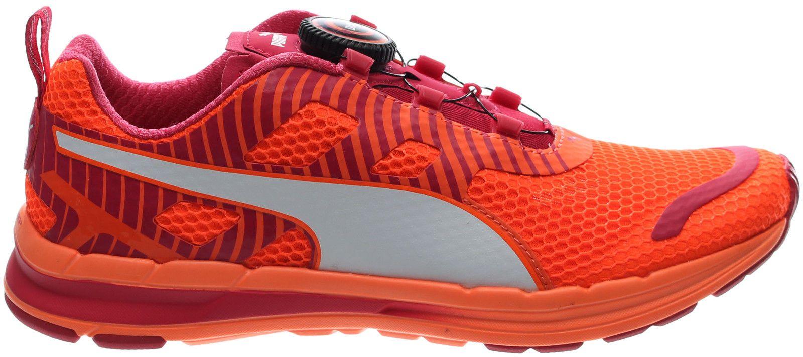 Mens Puma Speed 300 S Disc Orange Common Shopping Men