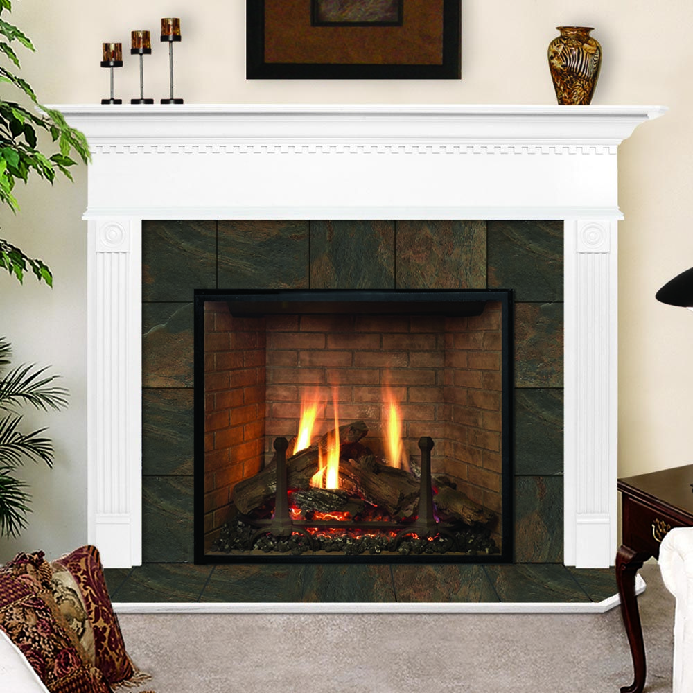 woodeze sterling black cherry fireplace mantel fireplace mantles