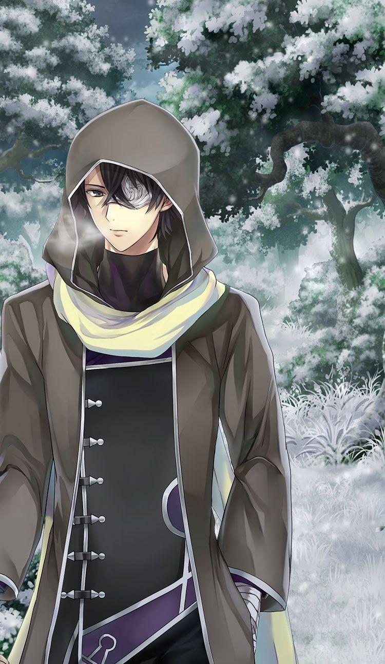 Cool Guy Anime Guy Anime Guys Anime Cool Anime Guys