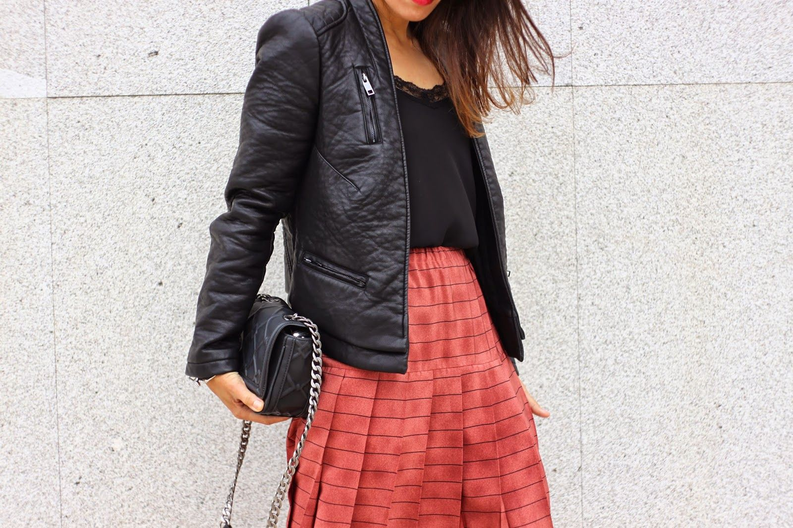 I love Fita Métrica: Lovely Skirt