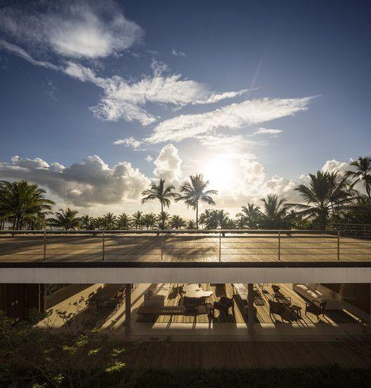 Casa Txai,© Fernando Guerra | FG+SG