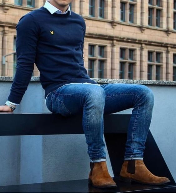 Cool Outfits - Style Solutions #fashion #outfits #boots #stylishmen