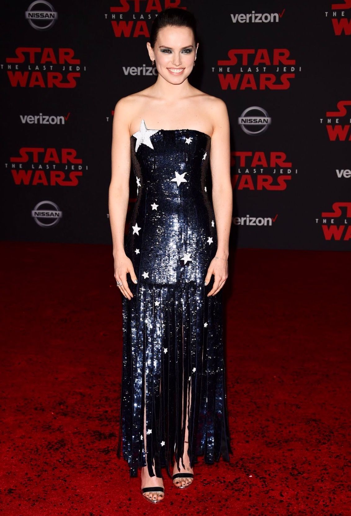 Star Wars Premiere 7 shook the world - photos