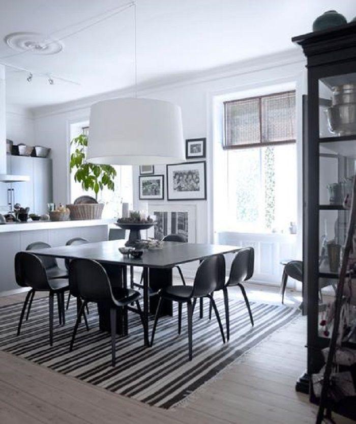 ideas para decorar la cocina comedor