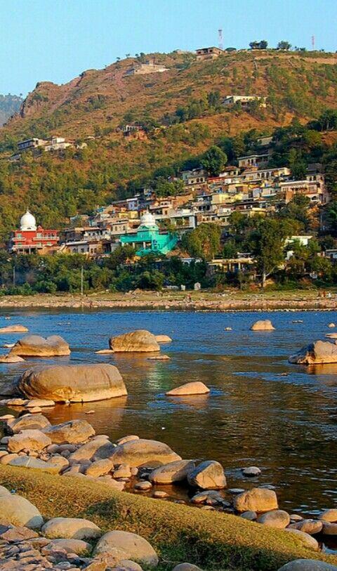 Kotli Azad Kashmir Pakistan Places Around The World Azad Kashmir Adventure Tourism