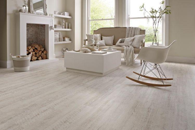 Trends 2013 Supercalm Living room flooring, Vinyl flooring
