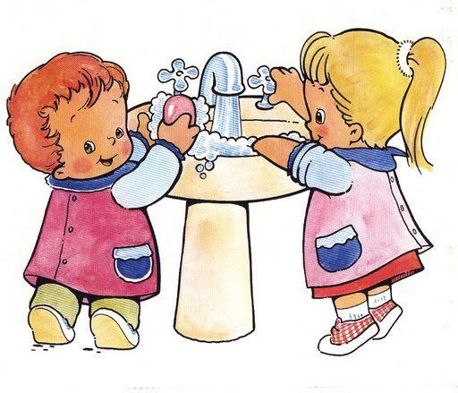 Resultado de imagen para imagenes de como cuidar nuestro cuerpopara niñas