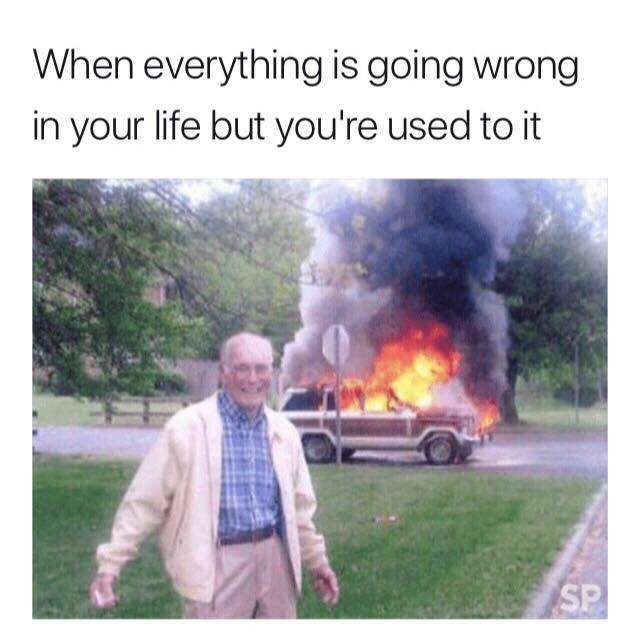 Humor Through Hard Times Funny Memes About Life Really Funny Memes Funny Relatable Memes