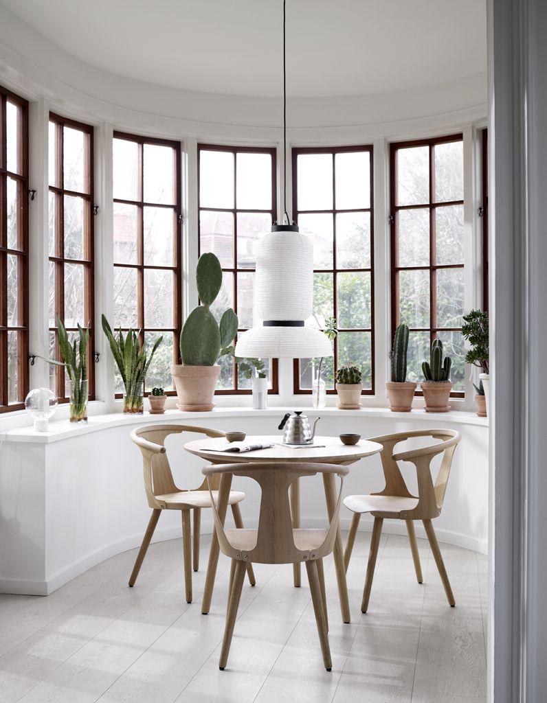 Idee Deco Salon Design deco salle a manger design - kumpalo.parkersydnorhistoric