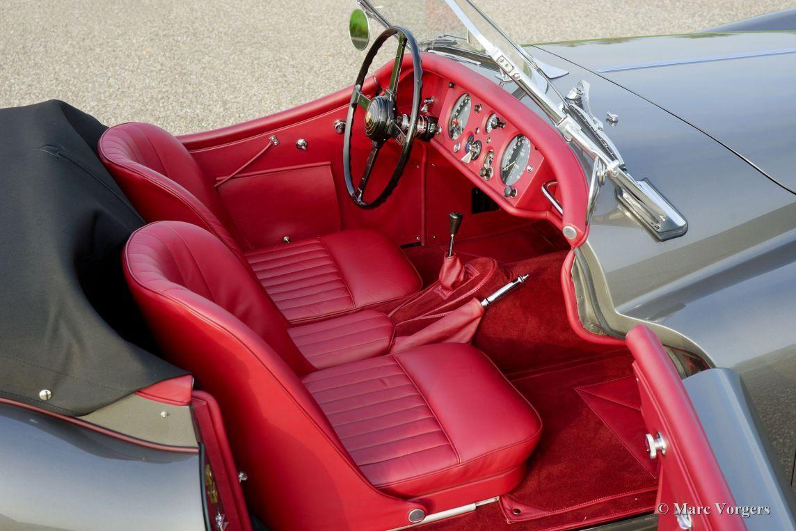 en john roadster sotheby jaguar sale rm lots for st auctions s