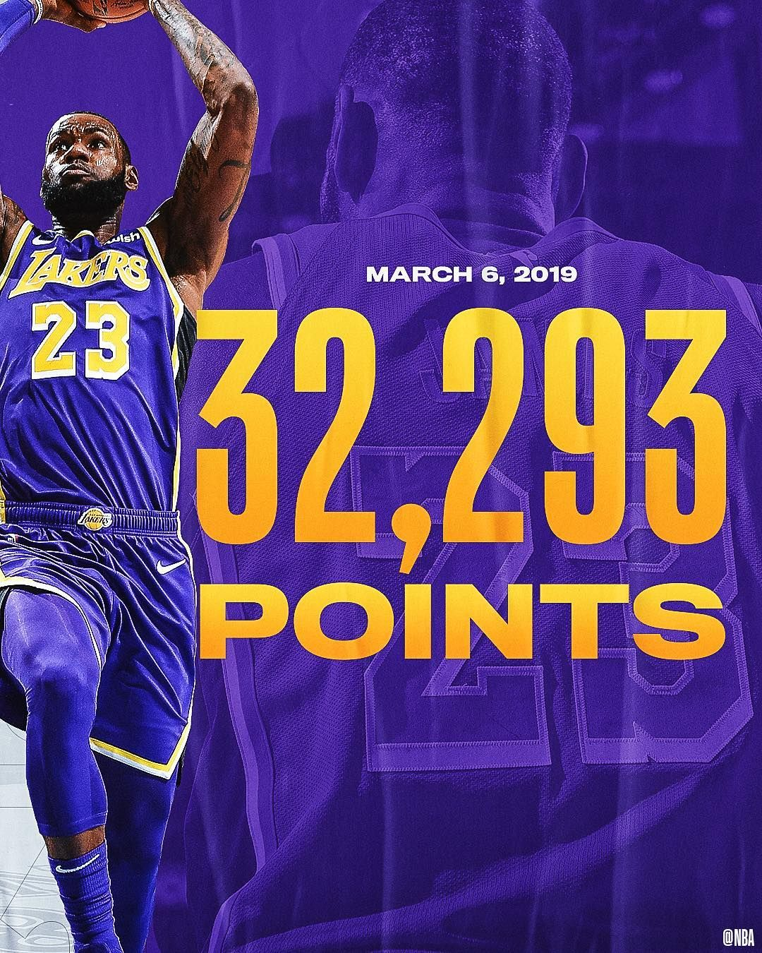 Image May Contain One Or More People And Text Lebron James Stats King Lebron James Lebron James Lakers
