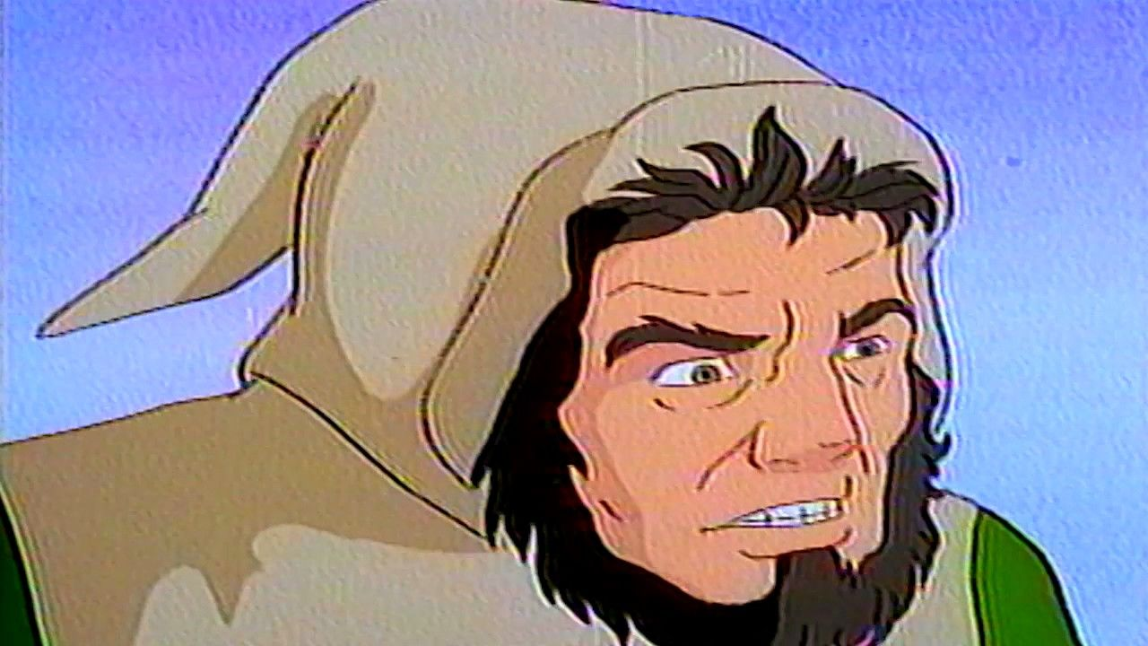 90s Cartoons Prince Valiant Full Episode The Battle Of