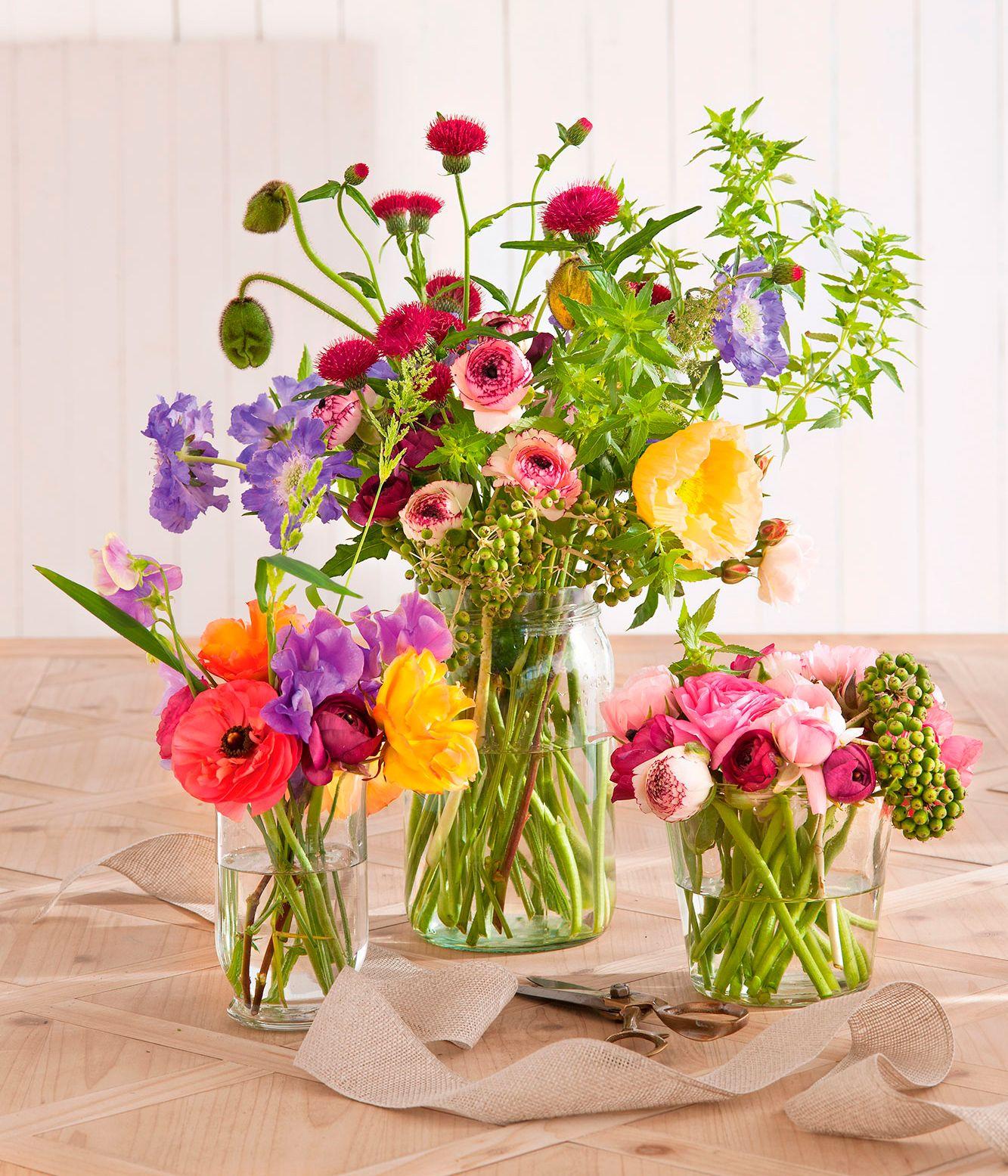 Juntos O Por Separado Arreglos Florales Ramos De Flores Flores Blancas