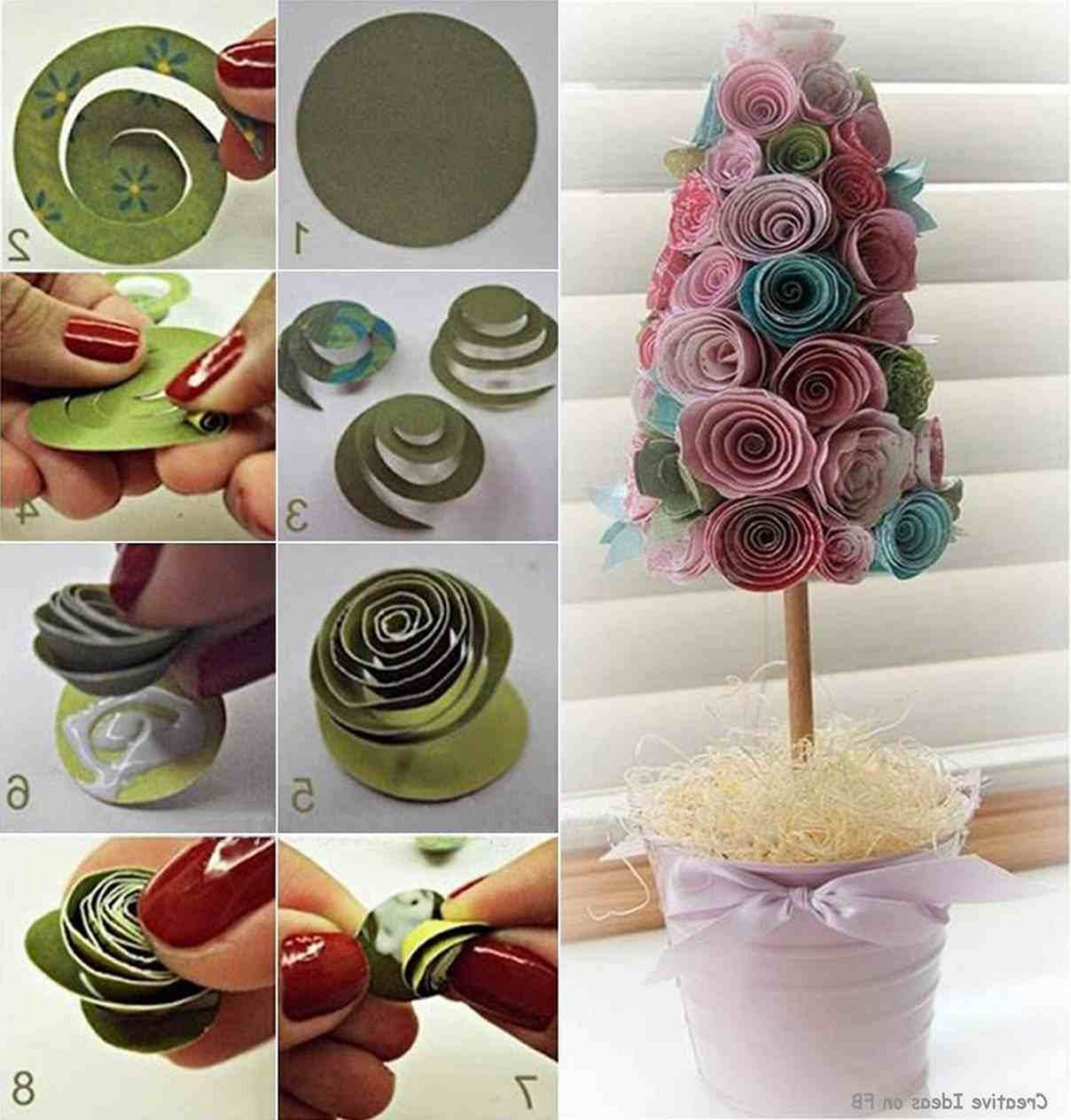 Diy Crafts Ideas For Home