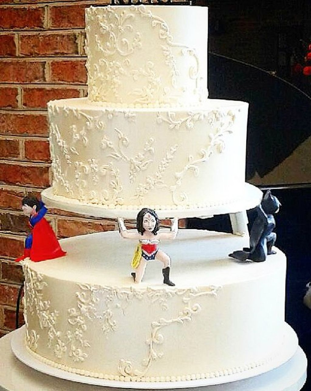 222 Superhero Themed Wedding Ideas | Themed weddings, Weddings and ...