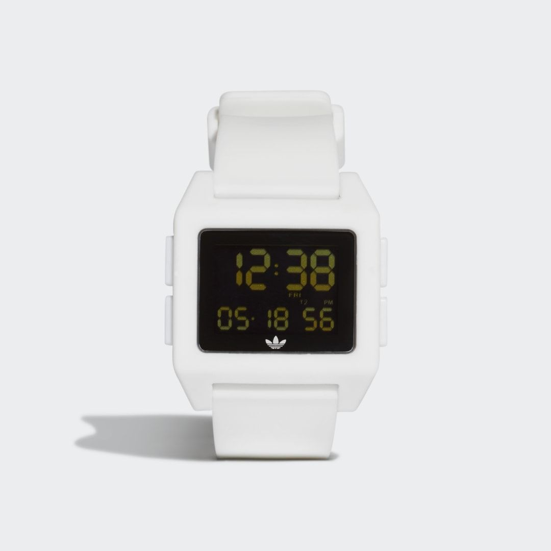 adidas Archive_SP1 Watch - White | adidas US