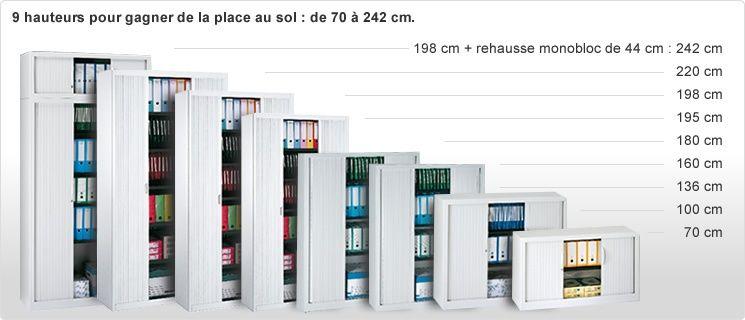 Armoire Hauteur 180 Armoire 180 Cm Hauteur Armoire De Bureau