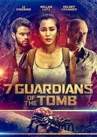 Download Guardians of the Tomb Full-Movie Free
