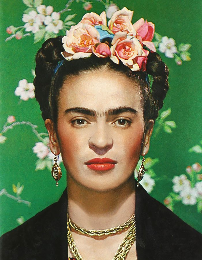 Face | Frida kahlo portraits, Portrait, Frida kahlo