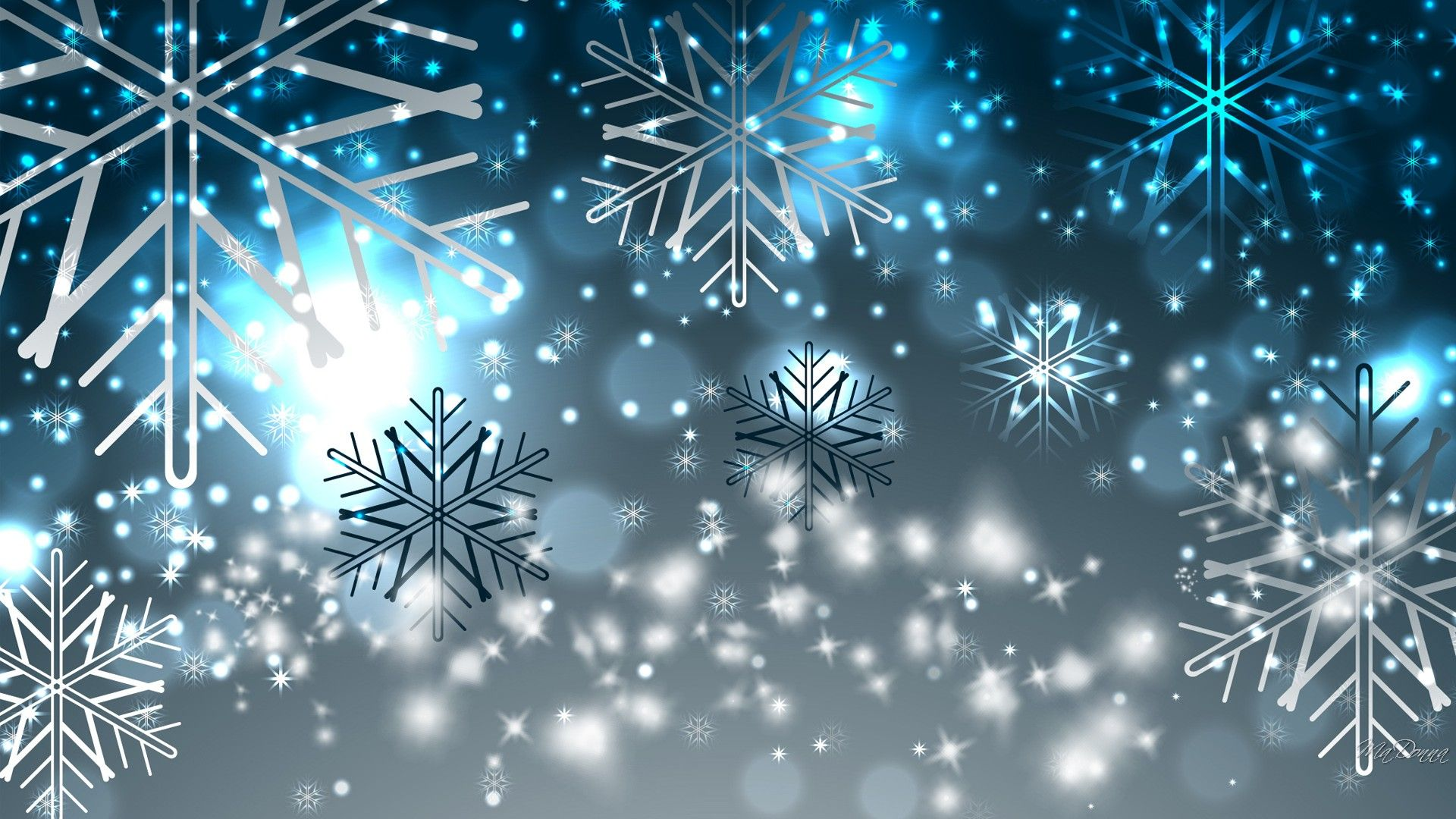 Windows Desktop Images Windows Backgrounds Christmas