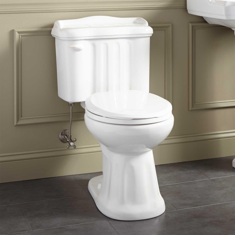 Teapot Centerset Bathroom Faucet - Porcelain Cross Handles   Faucet ...