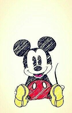 Mickey Mouse The Best Of Mickey Minnie Pinterest Iphone